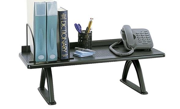 Desk Shelf Post