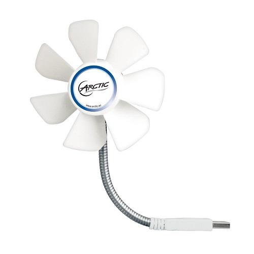USB Cubicle Fan