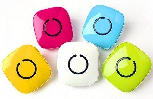wireless cubicle doorbell