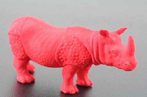 endangered species eraser