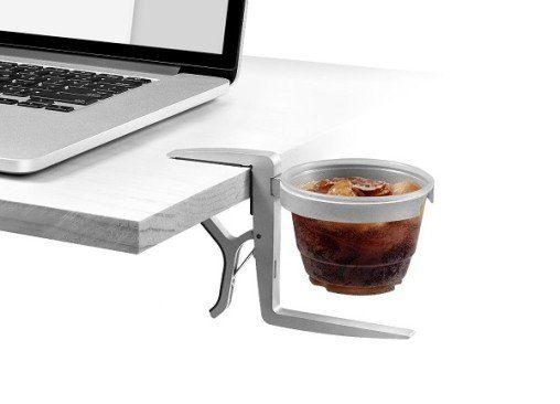 universal desk cup holder