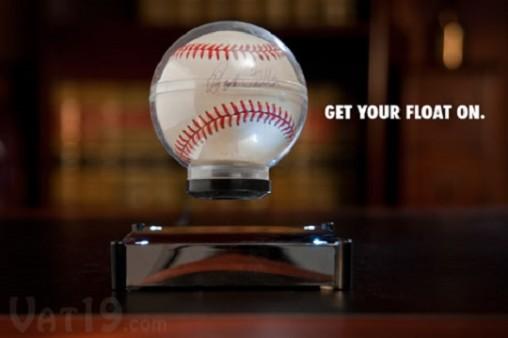 levitron-revolution-floating-baseball