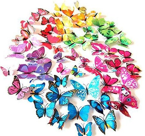 butterfly-wall-stickers