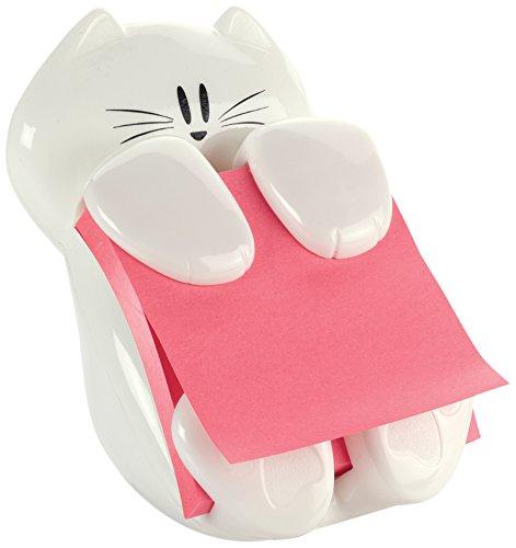 kitten-post-it-dispenser