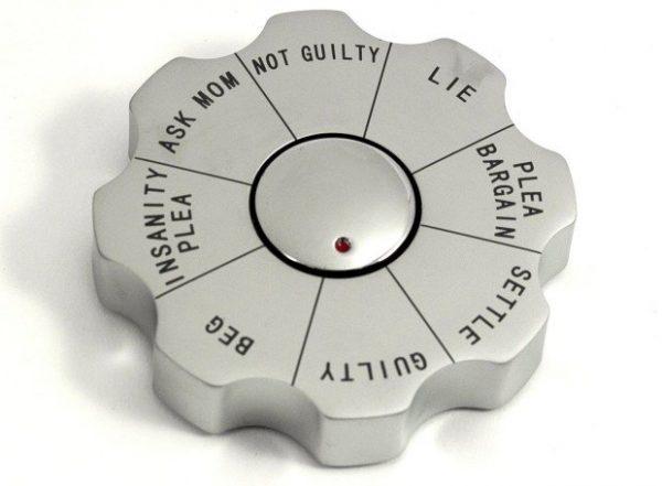 legal lawyer decision maker gadget