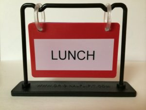 Flip-It-lunch