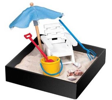 small-desktop-sandbox-desk-decoration