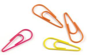flower-petal-shaped-paper-clips