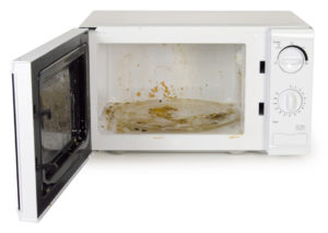microwave ovens kill food and you