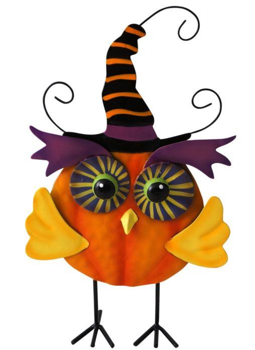 witchy-owl-cubicle-decor-orange