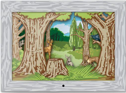 woodlands-moving-diorama-wall-decor