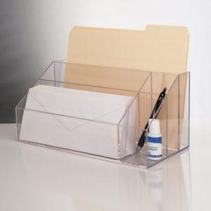 clear-desktop-organizer-envelopes