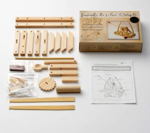 davinci-catapult-all-included