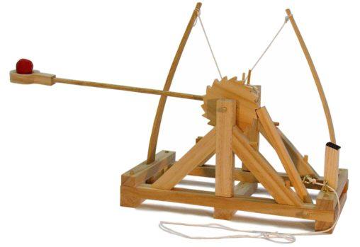 davinci-catapult