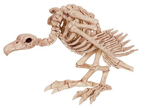 vulture-skeleton-cubicle-decoration