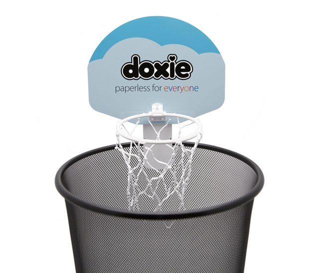 basketball trash can game